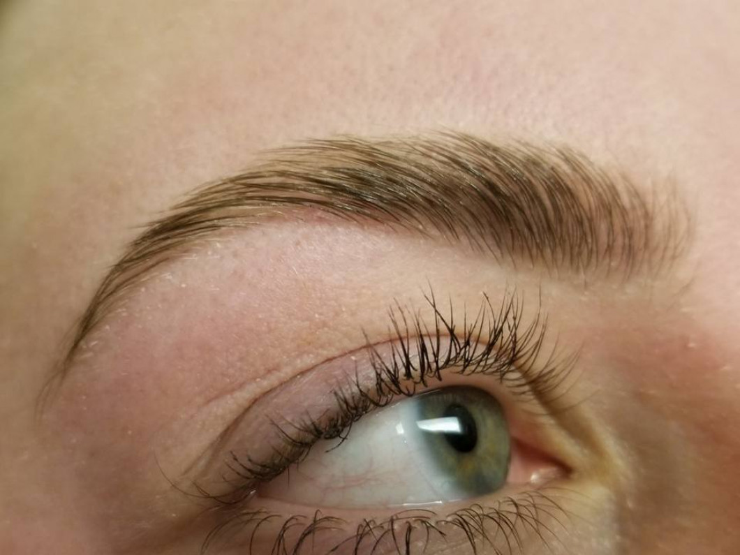 Facial Eyebrow Waxing Proctor Mn The Wax Bar